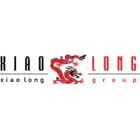 Логотип компании «Xiao Long Trade»