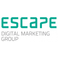 Логотип компании «Escape Digital Marketing Group»