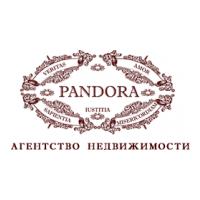 Логотип компании «Агентство недвижимости Пандора»