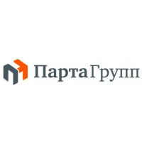 Логотип компании «Парта Групп»