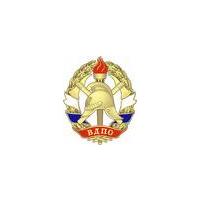 Логотип компании «НИИ Всероссийского добровольного пожарного общества по обеспечению пожарной безопасности (НИИ ВДПО ОПБ)»