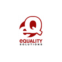 Логотип компании «eQuality Solutions»
