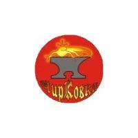 Логотип компании «Кузнечная мастерская Чир Ковка»
