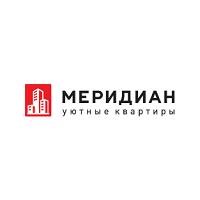 "Логотип компании «ООО ""Меридиан констракшн""»"