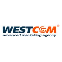 Логотип компании «Westcom»