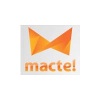 Логотип компании «Macte! Labs»