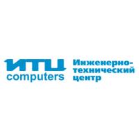 Логотип компании «Инженерно-технический центр»