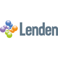 Логотип компании «Ленден»