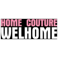 Логотип компании «WELHOME»