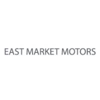 Логотип компании «Ист Маркет Моторс»