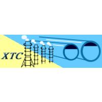 Логотип компании «Харьковские тепловые сети (ХТС)»