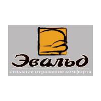 Логотип компании «Эвальд-Мебель»