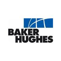 Логотип компании «Бейкер Хьюз»