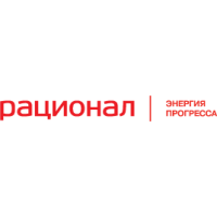 Логотип компании «Рационал»