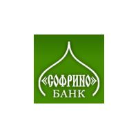 Логотип компании «Софрино Банк»