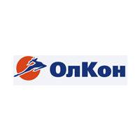 Логотип компании «Оленегорский горно-обогатительный комбинат (ОЛКОН)»
