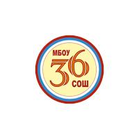 Логотип компании «Школа № 36»