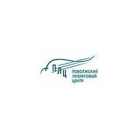 Логотип компании «Поволжский лизинговый центр»