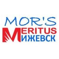 Логотип компании «Mor's Meritus»