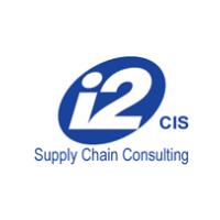 Логотип компании «i2 CIS»
