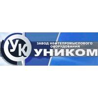 Логотип компании «Уником»