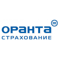 Логотип компании «ОРАНТА Страхование»