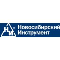 Логотип компании «Новосибирский инструмент»