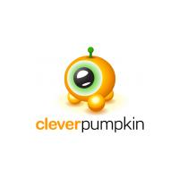 Логотип компании «CleverPumpkin Ltd.»