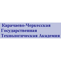 Логотип компании «Карачаево-Черкесская государственная технологическая академия (КЧГТА)»