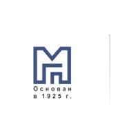 Логотип компании «Мосгражданпроект»