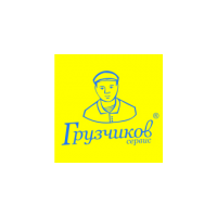 Логотип компании «Грузчиков-Сервис»