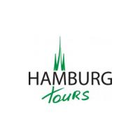 Логотип компании «Hamburgtours»