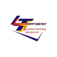 Логотип компании «Челябинский техникум торговли и художественных промыслов»