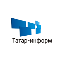 Логотип компании «Татар-информ»