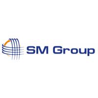 Логотип компании «SM Group»