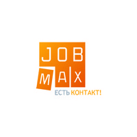 Логотип компании «ДжобМакс»