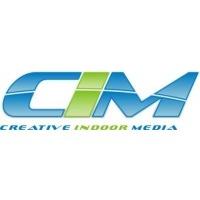 Логотип компании «CreativeIndoorMedia»