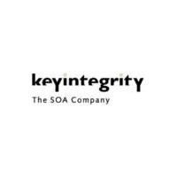 Логотип компании «Keyintegrity»