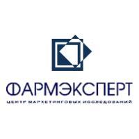 Логотип компании «ЦМИ Фармэксперт»
