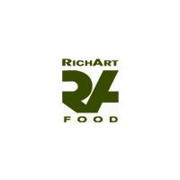 Логотип компании «РичАрт Фуд»