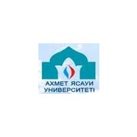 Логотип компании «Международный казахско-турецкий университет им. Х.А. Ясави (МКТУ)»