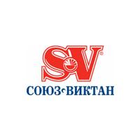 Логотип компании «Союз-Виктан»