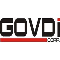 Логотип компании «GOVDIcorp.»