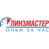 Логотип компании «Линзмастер»