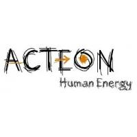 Логотип компании «Acteon»