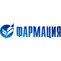 Логотип компании «Фармация»
