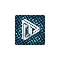 Логотип компании «Трансэнергострой»
