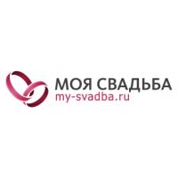 Логотип компании «my-svadba.ru»