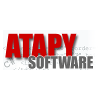 Логотип компании «ATAPY Software»