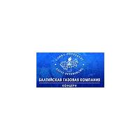 Логотип компании «Балтийская газовая компания»